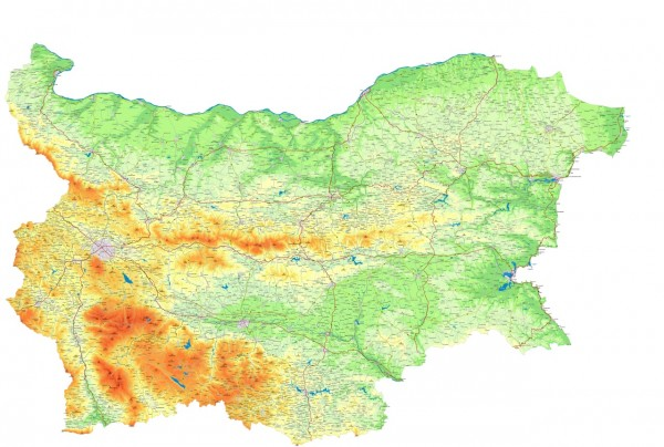 map-bulgaria-small